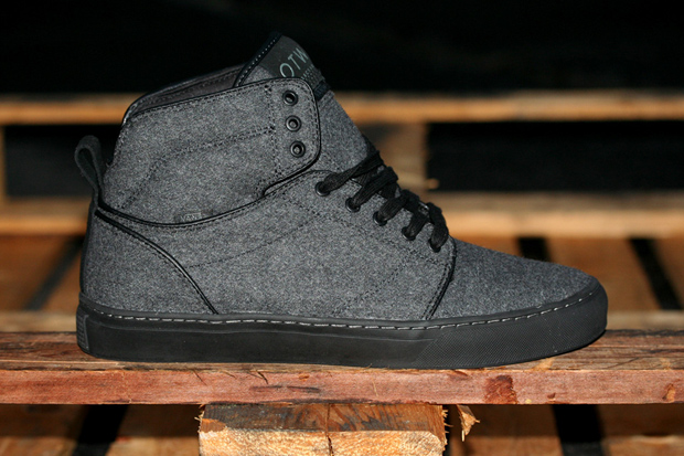 sneakers uomo inverno alte vans