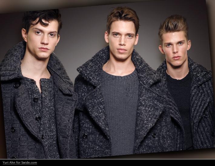 lowest price 4c405 47699 Caban Dolce & Gabbana – La giacca giubbotto in lana e panno ...