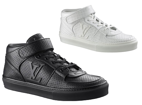 Louis Vuitton Scarpe Sneakers