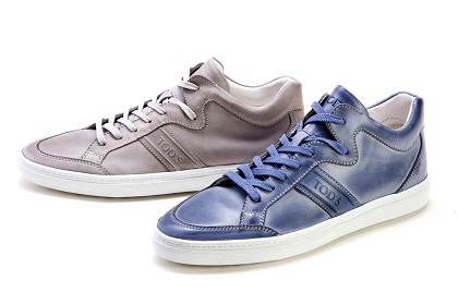 Tod's Uomo Sneakers