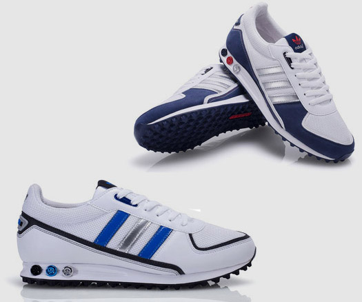 adidas trainer on line